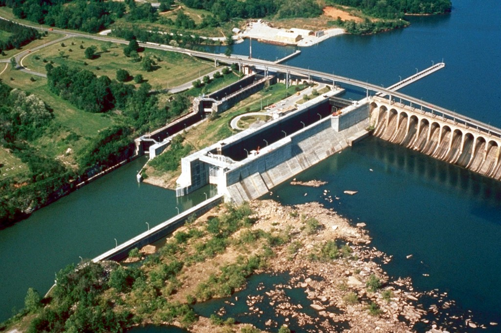 USACE_Wilson_Lock_and_Dam